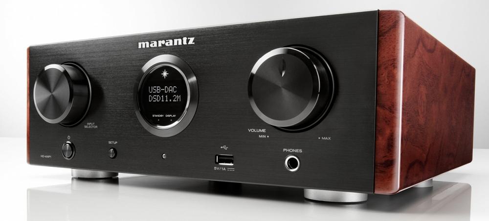 Ampli Marantz HD–AMP1