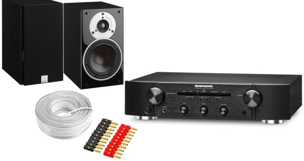 Ampli Marantz PM5005 lựa chọn trong tầm giá