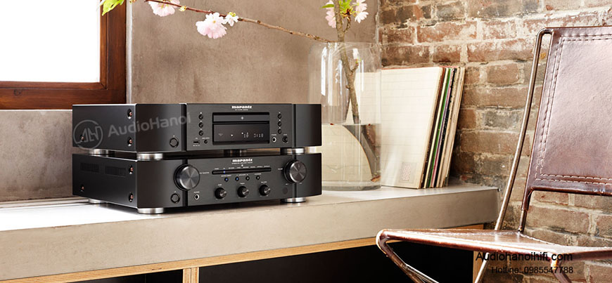 dau CD Marantz CD6006 chat