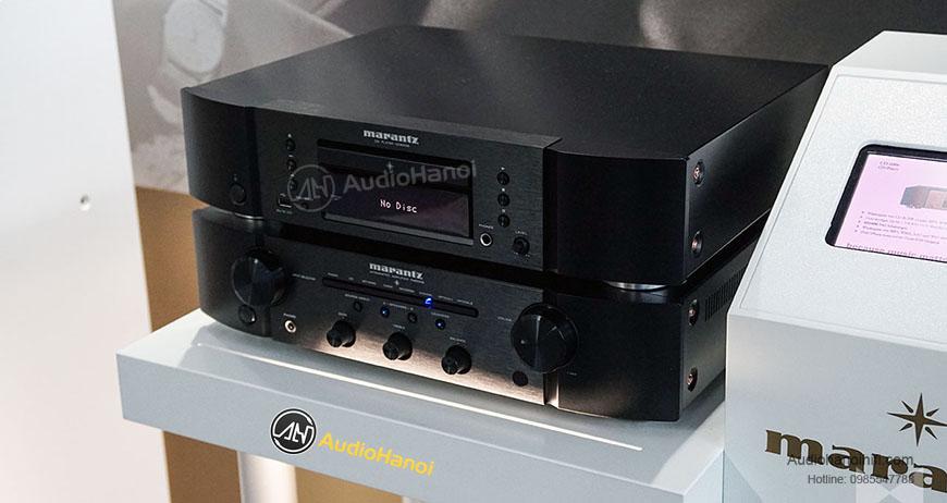 dau CD Marantz CD6006