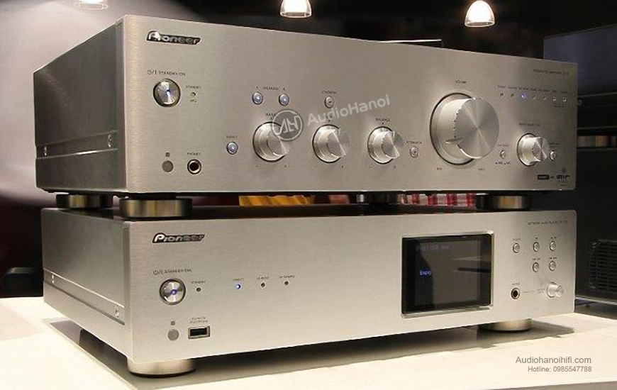 Ampli Pioneer A-70-K chat