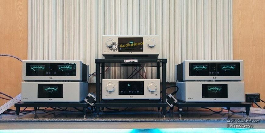 dau SACD/CD T+A PDP 3000 HV