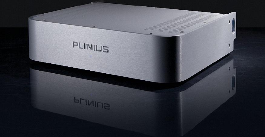 Power ampli Plinius P10