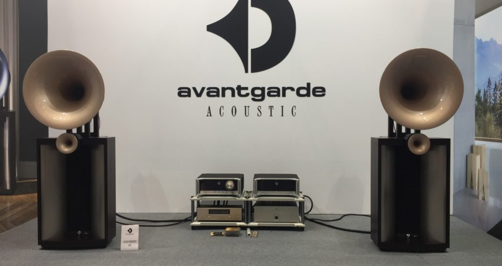 [Hong Kong Show 2018] Avantgarde mang đến Hong Kong High-End Audio & Visual Show 2018 những gì?