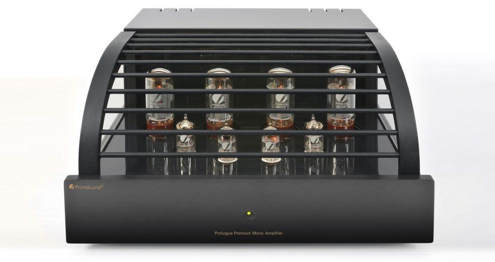 Monoblock Power Ampli PrimaLuna ProLogue Premium bạn đã thử chưa?