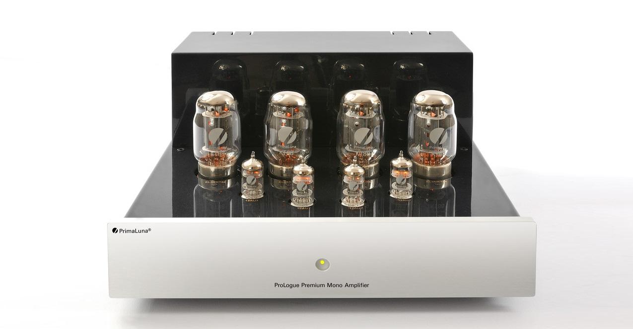 Monoblock Power Ampli PrimaLuna ProLogue Premium