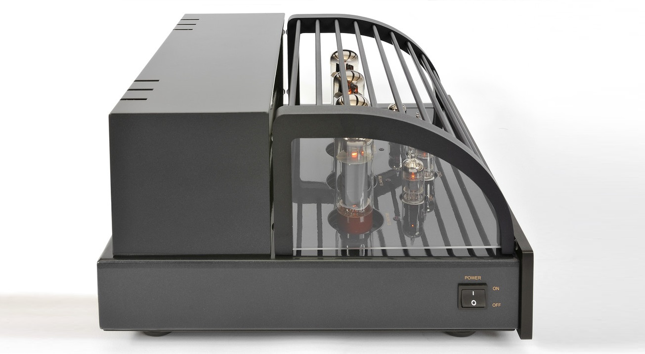 Monoblock Power Ampli PrimaLuna ProLogue Premium dep