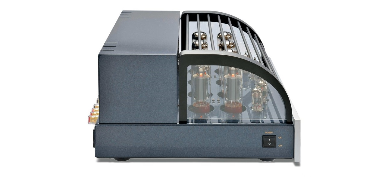 Power ampli PrimaLuna DiaLogue Premium HP dep