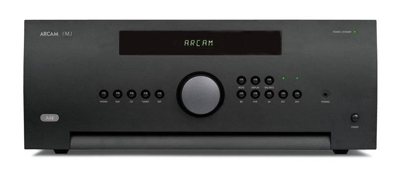 Ampli Arcam FMJ A49
