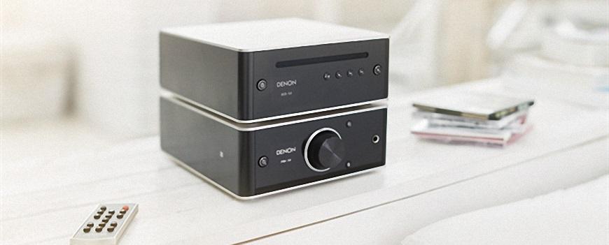 Ampli Denon PMA-50