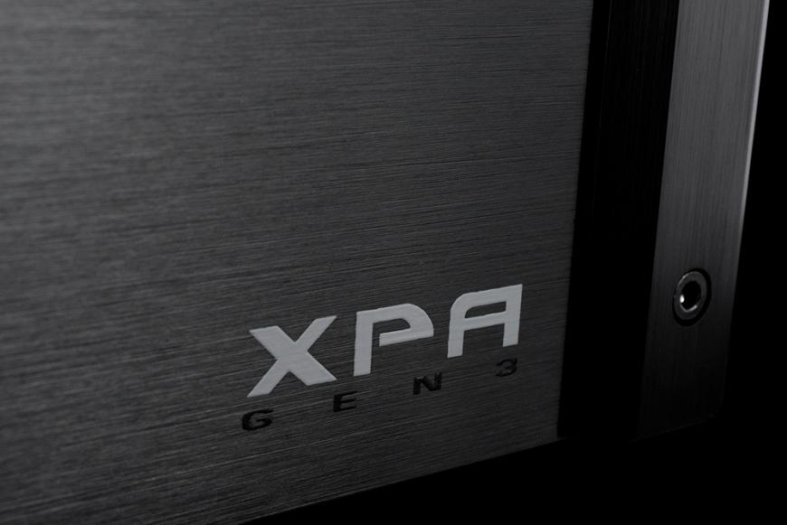 Power ampli Emotiva XPA-3 Gen3 tot