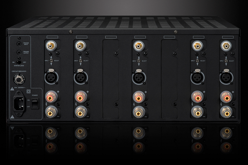 Power ampli Emotiva XPA-5 Gen3 dep