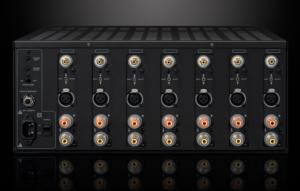 Power ampli Emotiva XPA-7 Gen3 dep