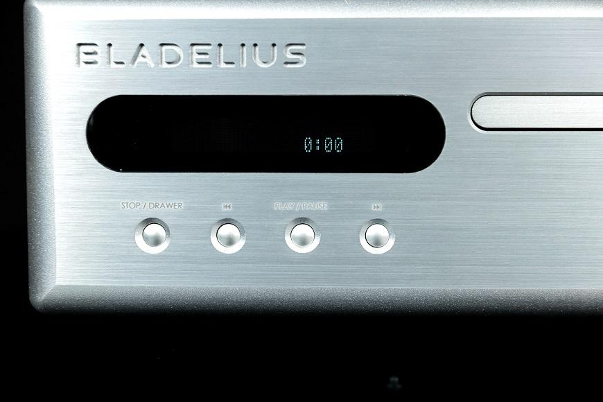 dau CD/SACD Bladelius Gondul M Mk.IIII nut bam