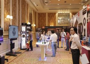 [AV Show 2018 – Hà Nội] Triển lãm thiết bị Nghe nhìn Việt Nam lần thứ 15 AV Show 2018 – Hà Nội