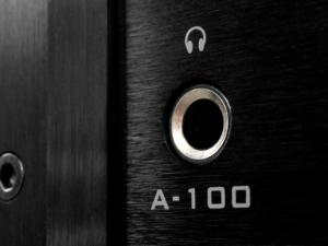 Ampli Emotiva BasX A-100 chat