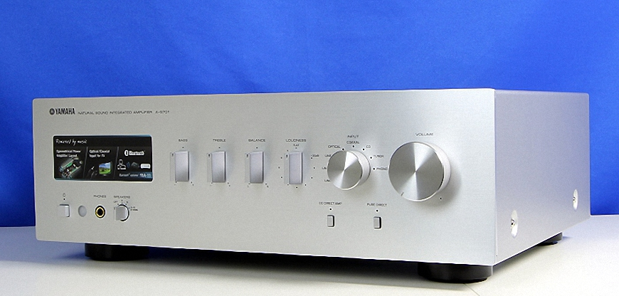 ampli Yamaha A-S701
