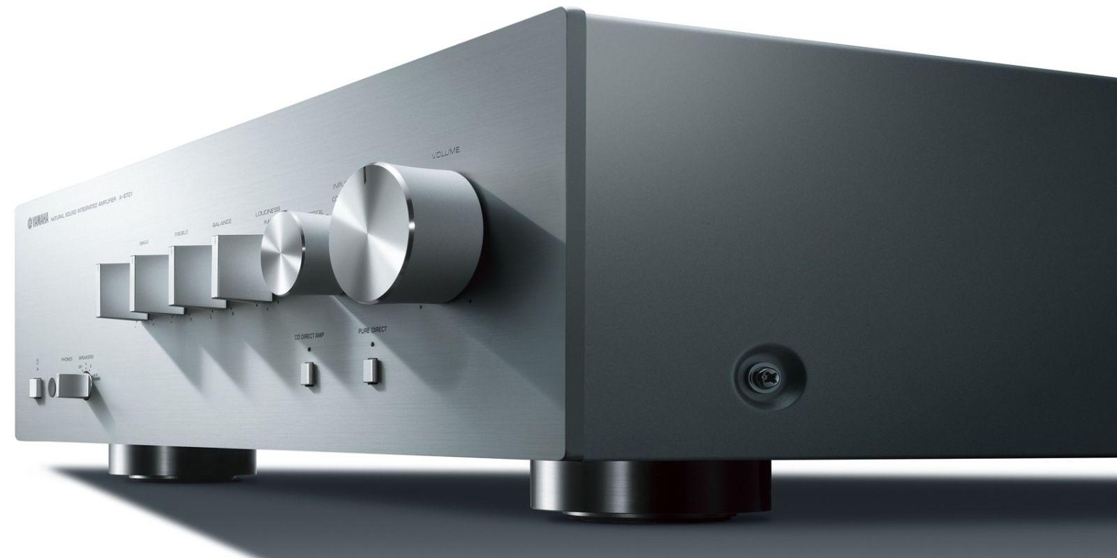 ampli Yamaha A-S701 dep