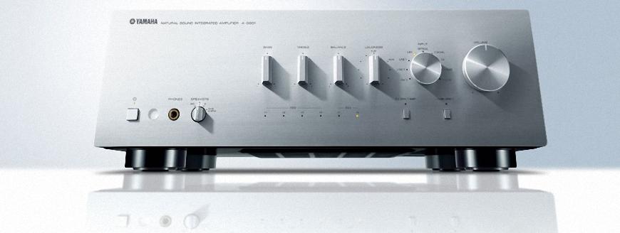 Trải nghiệm ampli Yamaha A-S801 chính hãng thương hiệu Nhật