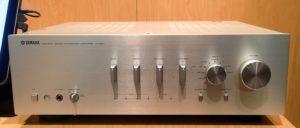 Ampli Yamaha A-S801 dep