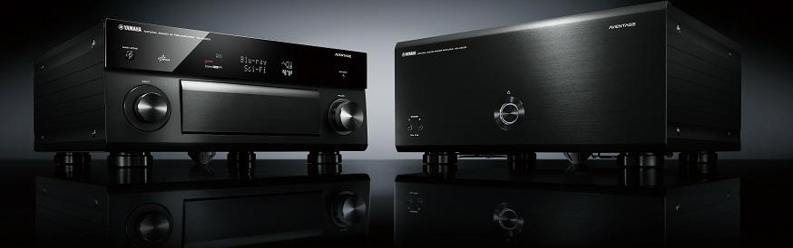 Pre ampli Yamaha CX-A5100