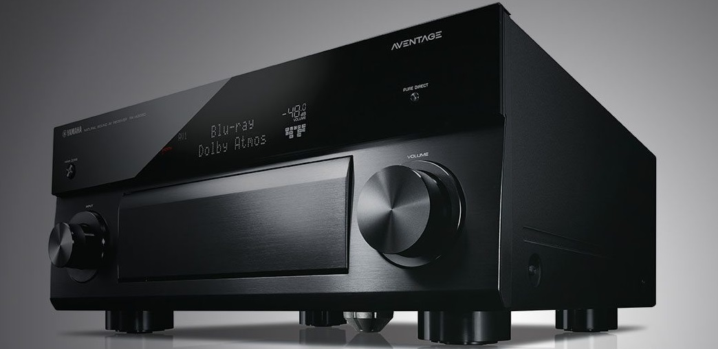 ampli Yamaha RX-A2060 chat