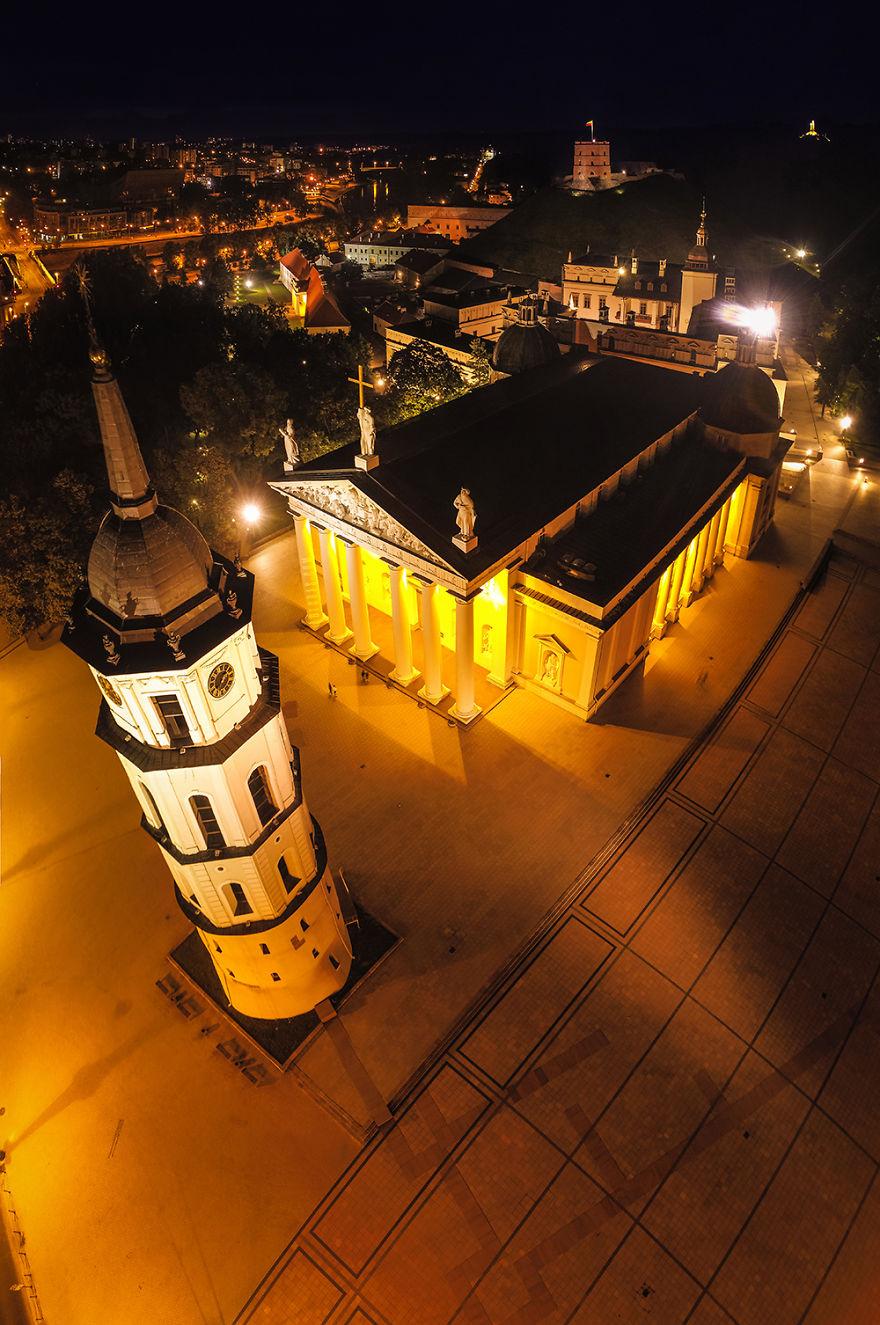 Cong hoa Litva
