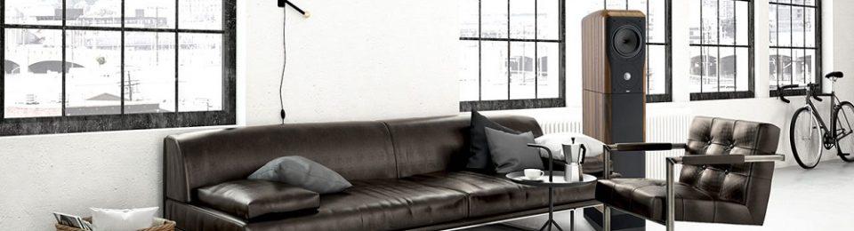 Tuyệt tác hiend từ nước Ý xinh đẹp: Loa Chario Academy Sovran chính hãng
