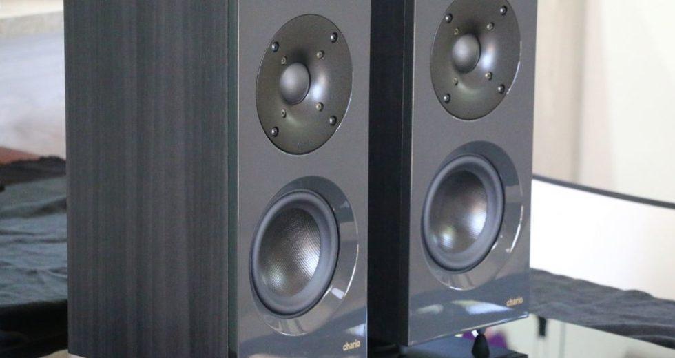 Giải pháp âm thanh hoàn hảo đối với những không gian phòng nghe nhỏ: Loa Chario Studio 1013