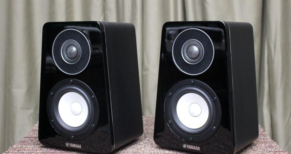 Chất âm tuyệt hảo, hiệu suất đáng kinh ngạc đến từ mẫu loa Yamaha NS-B500 chính hãng