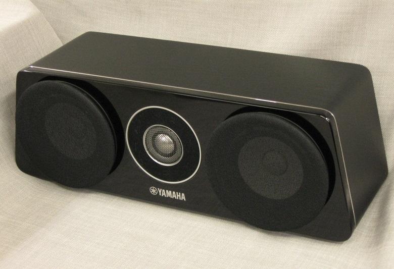 loa Yamaha NS-C500 dep