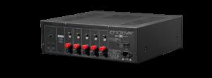 Power ampli Emotiva BasX A-5175 dep