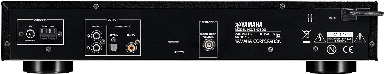 Tuner Yamaha T-D500 mat sau