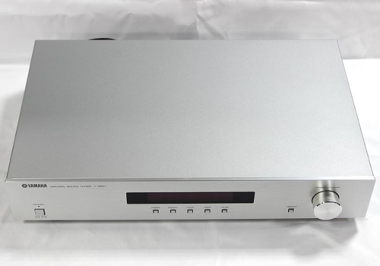 Tuner Yamaha T-S501 dep