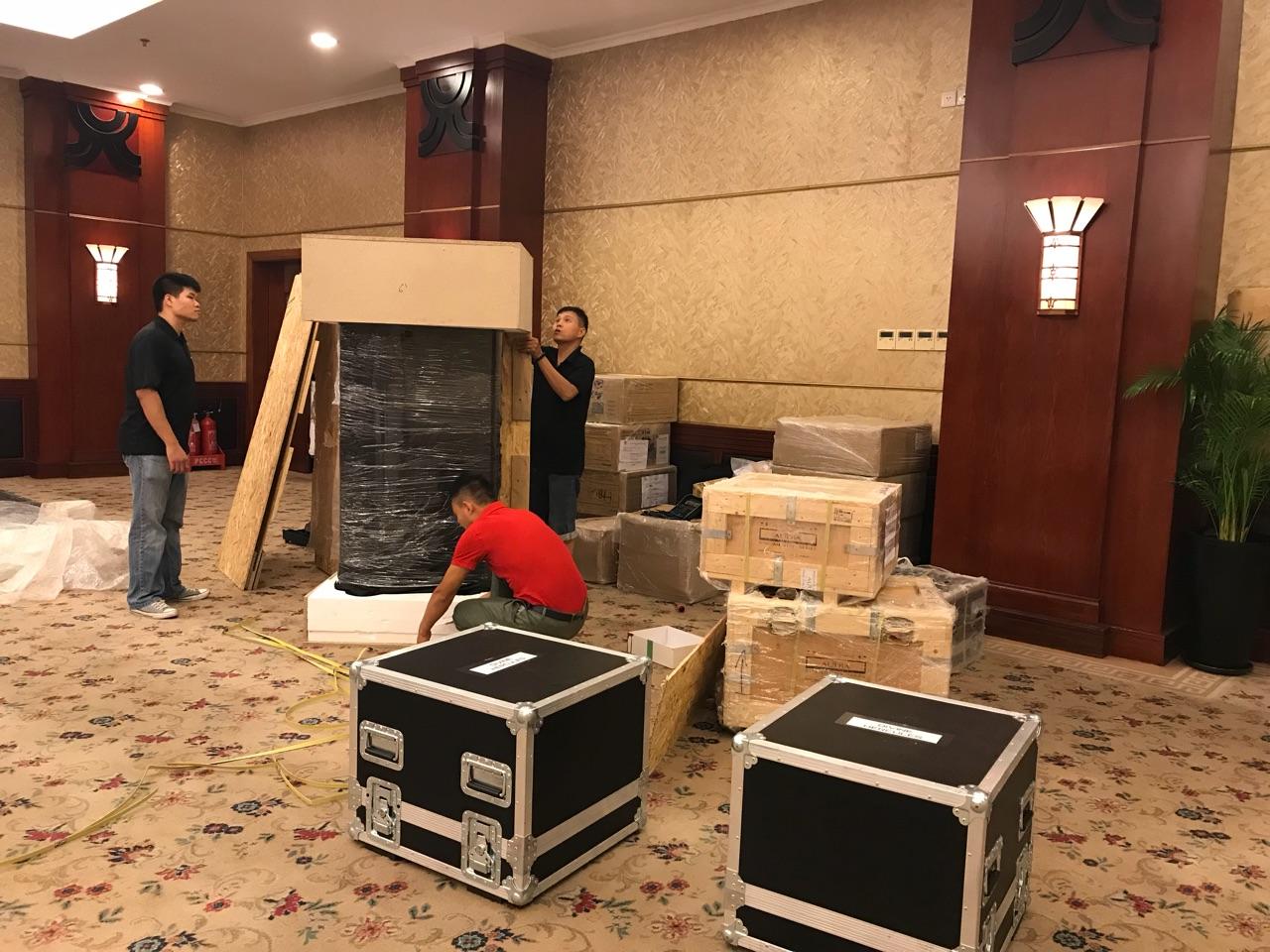 Vietnam Hi-end Show 2018 hay