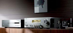 ampli Yamaha A-S1100 chuan