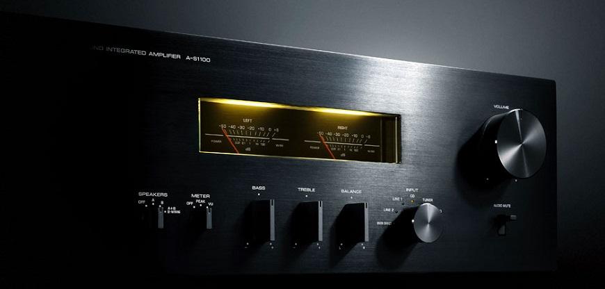 ampli Yamaha A-S1100 dep