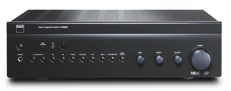 Ampli denon HEOS Amp Wireless