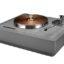 Đầu đĩa than Torqueo Audio B-12GH Rondine Exclusive là sự thay thế xứng đáng cho T-34 Exclusive