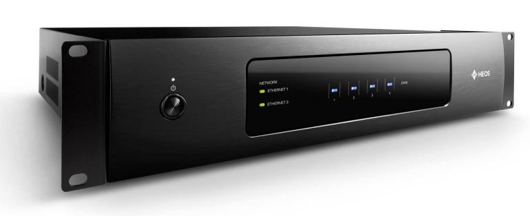 Ampli Denon Heos Drive Streaming