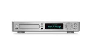 dau CD T+A MP 2000 R MKII