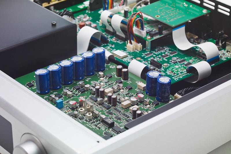 dau CD T+A MP 2000 R MKII tot