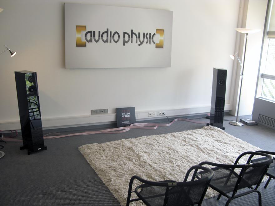 Loa Audio Physic Avanti