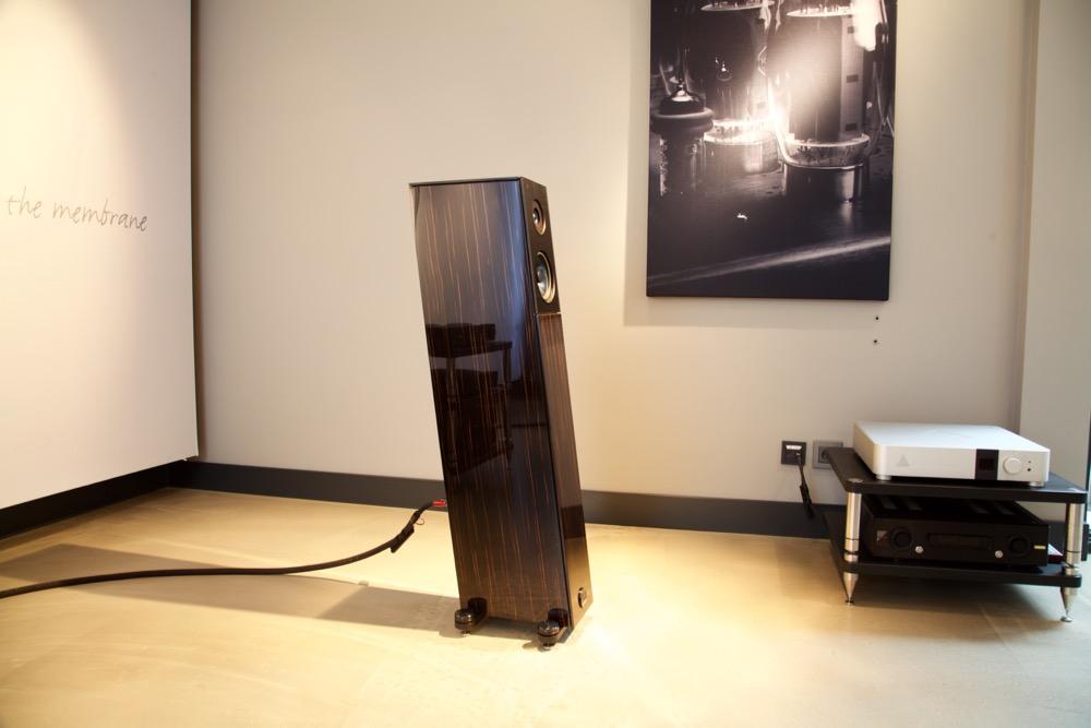 Loa Audio Physic Avanti dep