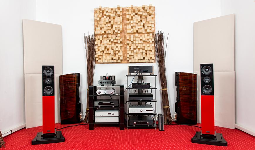 Loa Audio Physic Classic 10 chơi tốt mọi thể loại nhạc