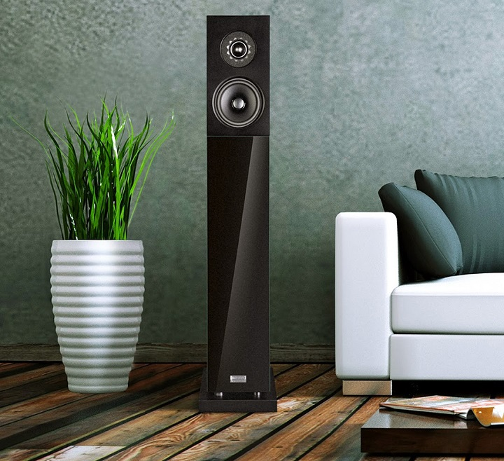 Loa Audio Physic Classic 20 dep