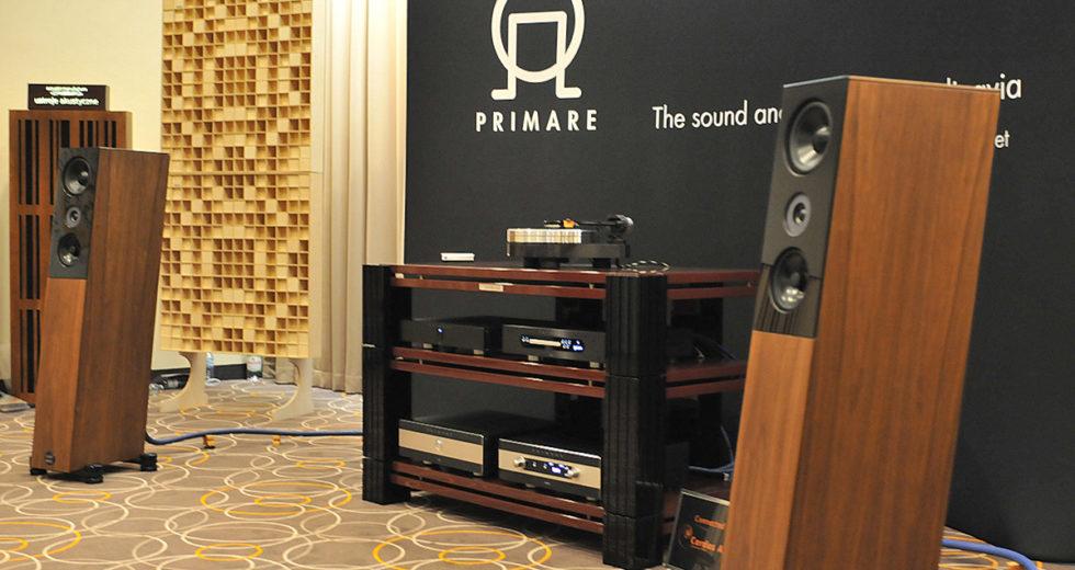 Loa Audio Physic Codex trình diễn âm hình xuất sắc