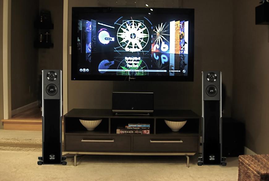 Loa Audio Physic Virgo 25 plus+ chat