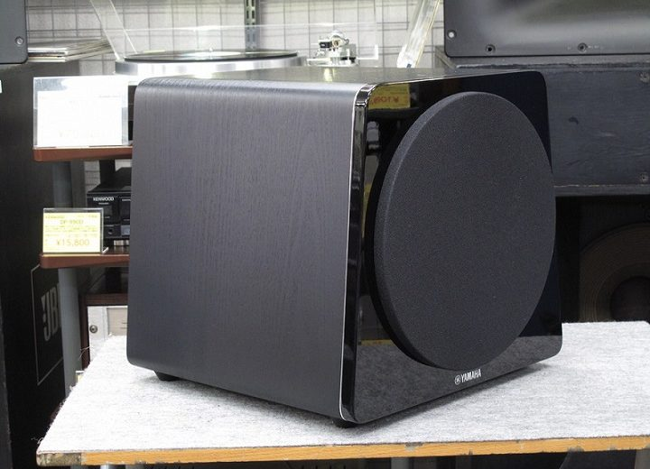 Loa Yamaha NS-SW500 chính hãng giá tốt tại Audio Hà Nội
