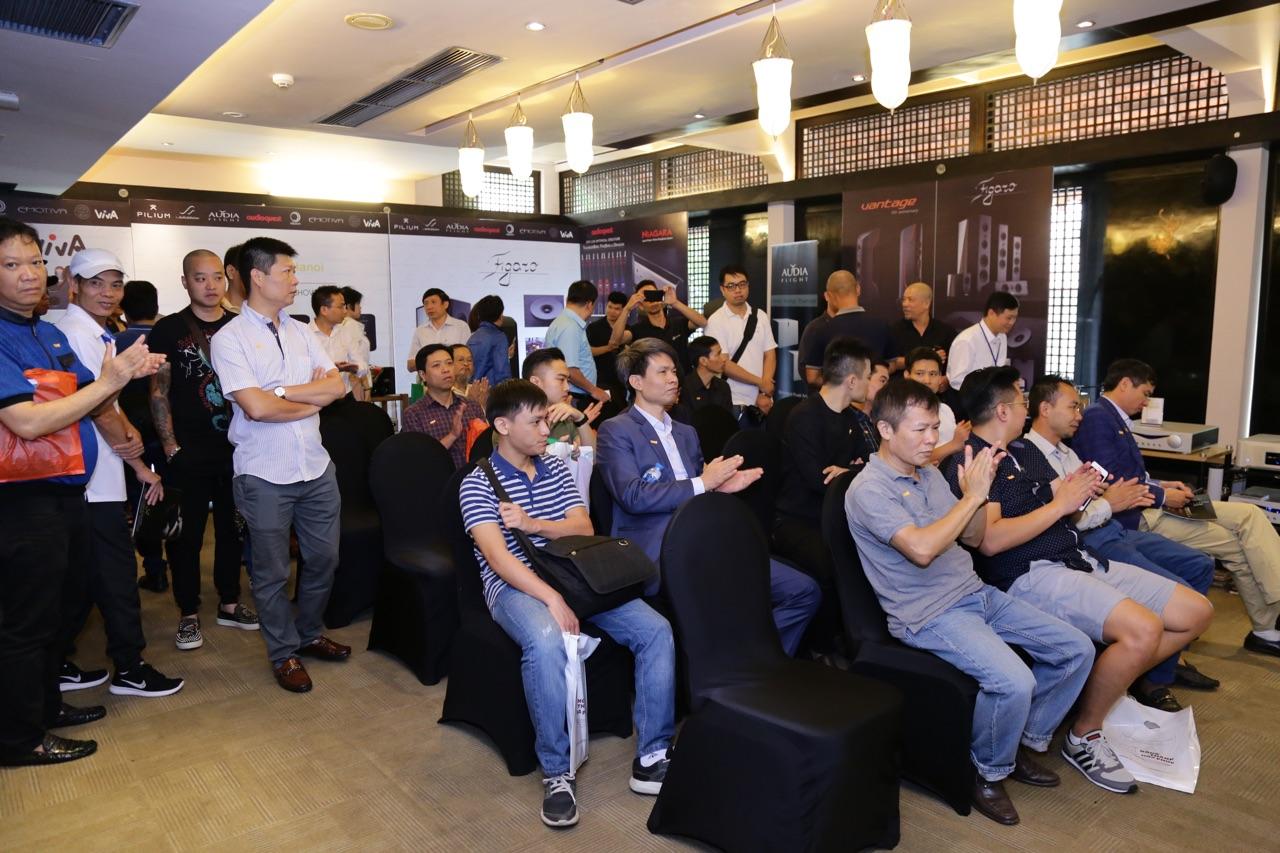 Vietnam Hiend Show 2018 tot